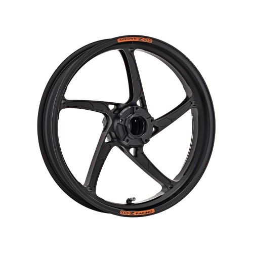 Piega R Front (Track use only)