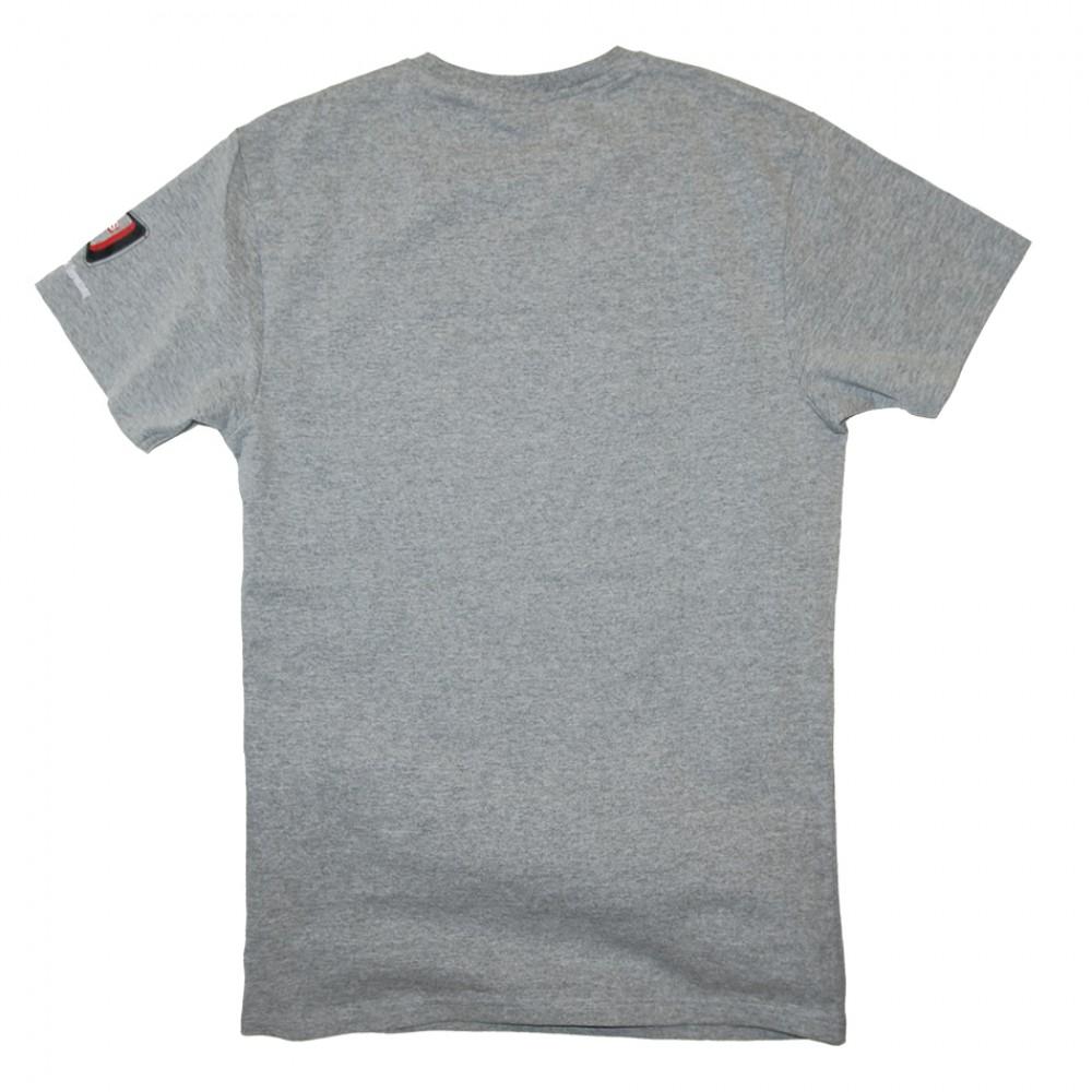 BBS T-Shirt GREY, MEN