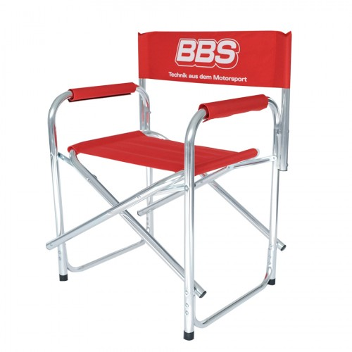 BBS Directors Chair